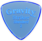 GRAVITY PICKS STRIKER STANDARD 2