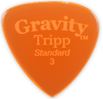 GRAVITY PICKS TRIP STANDARD 3
