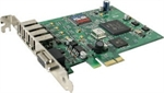 MOTU 424-PCI EXPRESS CARD