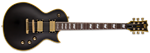 ESP LTD EC 1000 VB DUNCAN