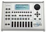 KETRON  MIDI PLAYER  MIDJAY PLUS