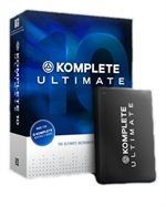 NATIVE INSTRUMENTS  ULTIMATE 10 UPDATE  K2-9