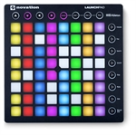 NOVATION LAUNCHPAD  MK 2