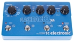 TC ELECTRONIC  FLASHBACK  X  4