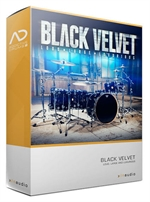 XLN AUDIO ADPAK BLACK VELVET