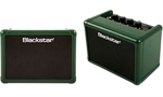 BLACKSTAR COMBO FLY 3  STEREO  GREEN