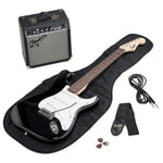 FENDER SQUIRE PACK BK