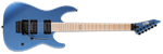 ESP LTD  M-400 MAPLE/DUNCANS BLUE CROME METALLIC