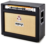ORANGE  ROCKERVERB  50MK II    212 BLACK