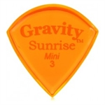 GRAVITY PICKS   SUNRISE MINI 3.0