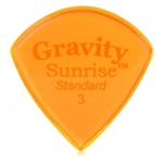 GRAVITY PICKS   SUNRISE STD. 3,0