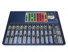 Soundcraft Si Expression 2 digitalmixer 24 ch