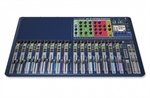 Soundcraft Si Expression 3 digitalmixer 32 ch.