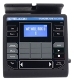 TC ELECTRONIC  VOICE LIVE  TOUCH 2